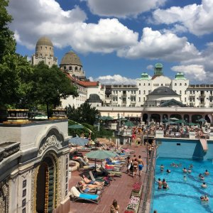 budapest thermal baths budapest top 10